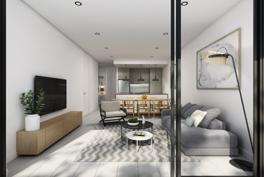 U41 livingroom