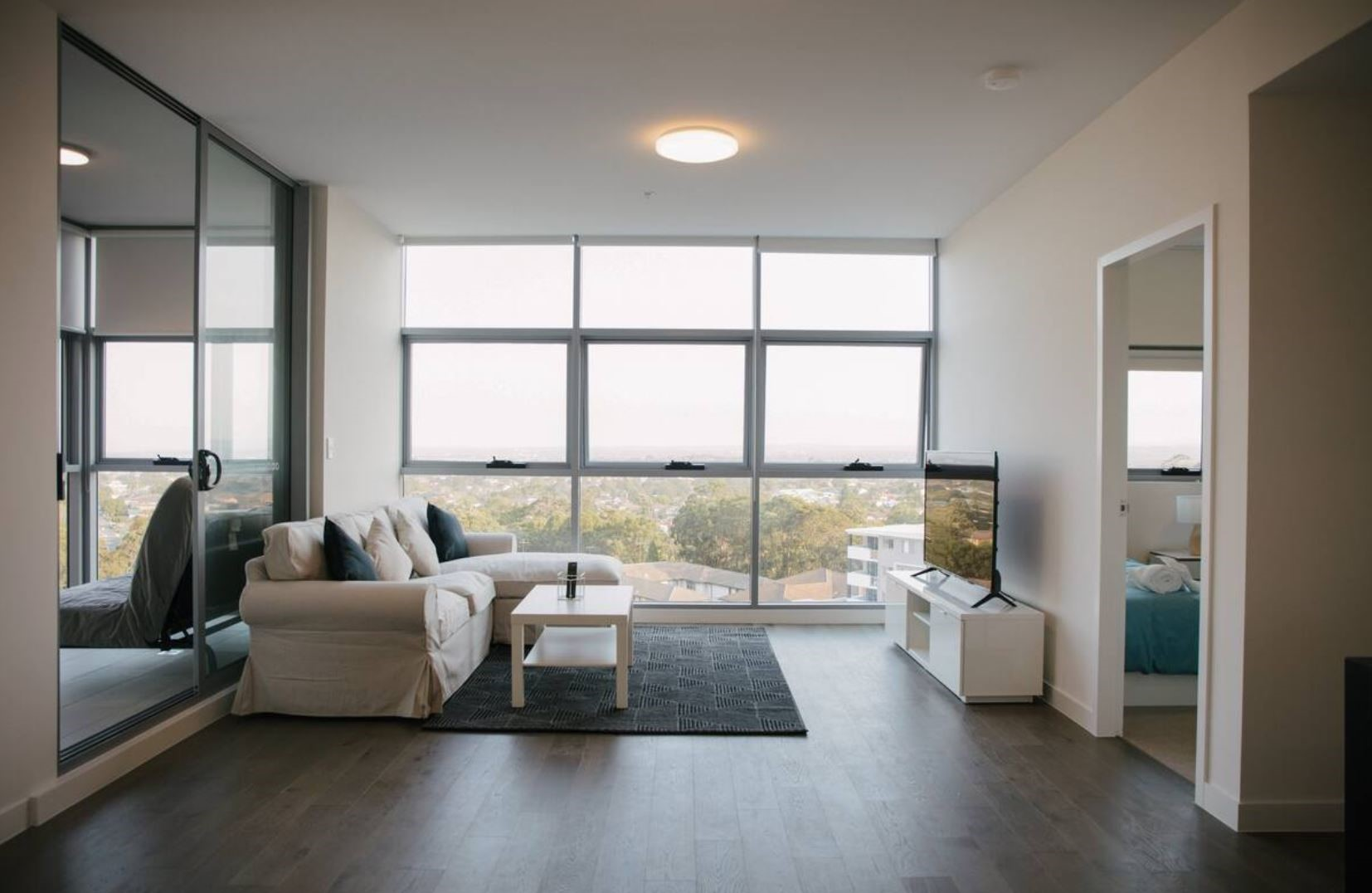 Rare Apartment with Waterviews For Sale in Imperial